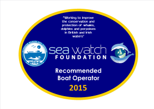 Wildlife Boat Trips awards